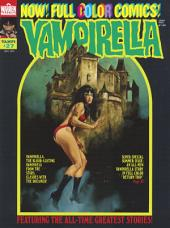 Vampirella (Magazine 1969 - 1983) #27