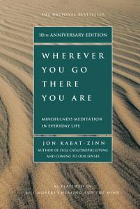 Wherever You Go, There You Are Book