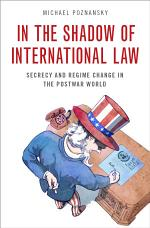 In the Shadow of International Law