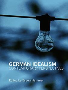German Idealism PDF