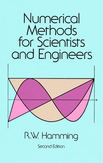 Numerical Methods for Scientists and Engineers PDF