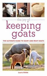 The Joy Of Keeping Goats Book PDF