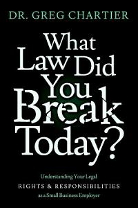 Which Law Did You Break Today  PDF