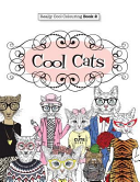Really Cool Colouring Book 2: Cool Cats