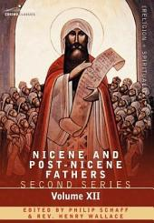 Nicene and Post-Nicene Fathers: Second Series, Volume XII Leo the Great, Gregory the Great