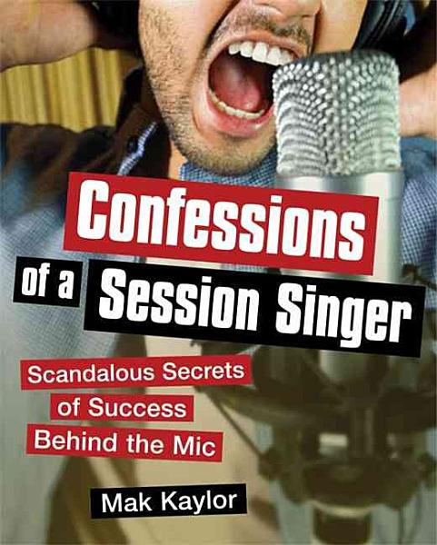 Download Confessions of a Session Singer Book