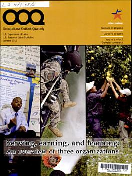 Occupational Outlook Quarterly PDF