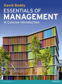 Essentials of Management PDF