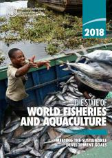 2018 The State of World Fisheries and Aquaculture PDF