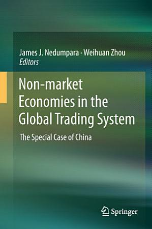 Non market Economies in the Global Trading System PDF