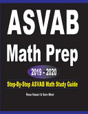 ASVAB Math Prep 2019 - 2020