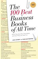 The 100 Best Business Books of All Time PDF
