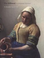The Milkmaid by Johannes Vermeer PDF