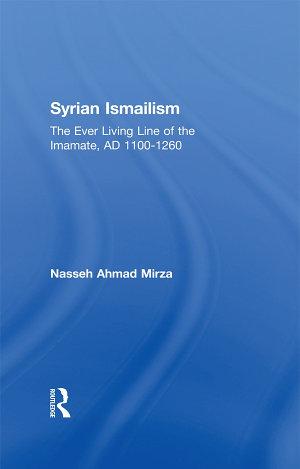 Syrian Ismailism