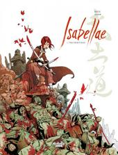 Isabellae - Volume 1 - The Night-Man