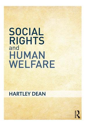 Social Rights and Human Welfare