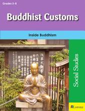 Buddhist Customs: Inside Buddhism