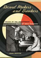 Record Makers and Breakers PDF