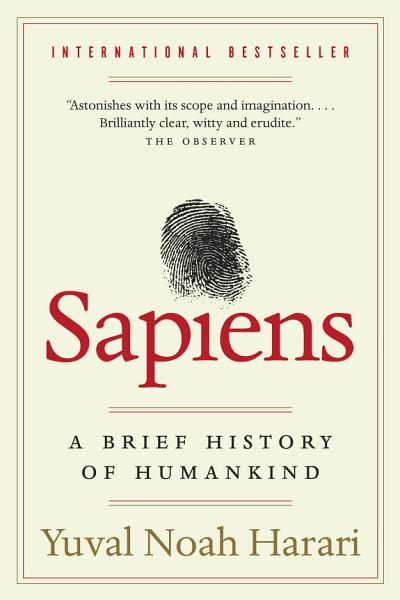 Download Sapiens Book