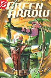 Green Arrow (2001-) #10