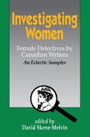 Investigating Women PDF