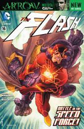 The Flash (2011- ) #16