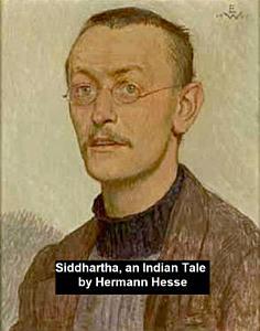 Siddhartha  an Indian Tale Book