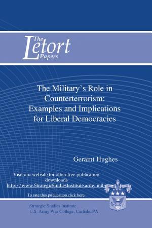 The Military s Role in Counterterrorism PDF