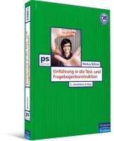 Einf  hrung in die Test  und Fragebogenkonstruktion PDF