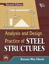 ANALYSIS AND DESIGN PRACTICE OF STEEL STRUCTURES: Edition 2