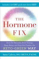 The Hormone Fix PDF