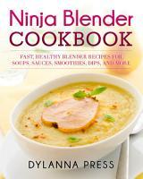 Ninja Blender Cookbook PDF