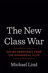 The New Class War Book PDF