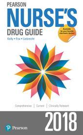 Pearson Nurses Drug Guide 2018