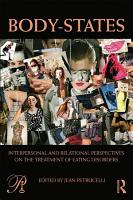 Body States Interpersonal and Relational Perspectives on the Treatment of Eating Disorders PDF