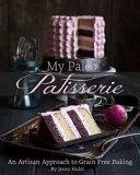 My Paleo Patisserie Book