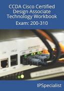 CCDA Cisco Certified Design Associate Technology Workbook PDF