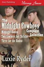 The Midnight Cowboys Complete Collection [Box Set 34]