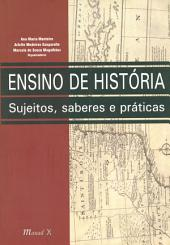 Ensino de História