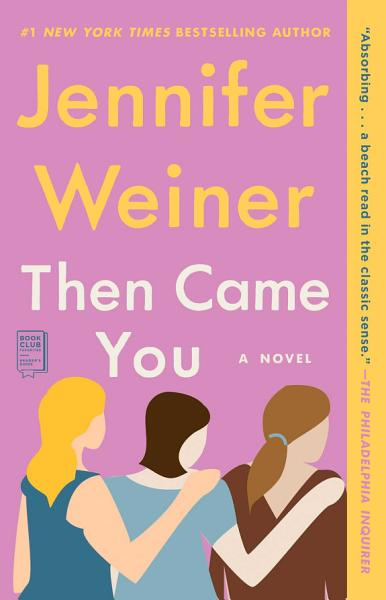 Download Then Came You Book