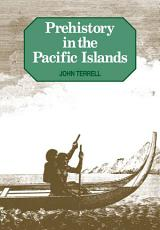 Prehistory in the Pacific Islands PDF