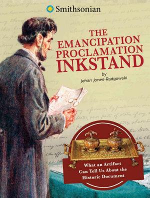The Emancipation Proclamation Inkstand