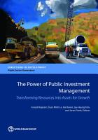 The Power of Public Investment Management PDF