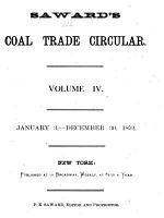 Coal and Coal Trade Journal PDF