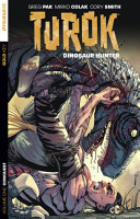 Turok  Dinosaur Hunter Vol  1  Conquest PDF