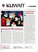 Kuwait in Brief