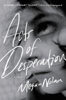 Acts of Desperation PDF