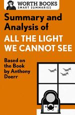 Summary and Analysis of All the Light We Cannot See