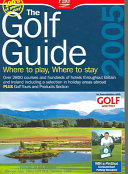 The Golf Guide Britain and Ireland