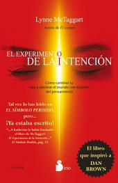 EL EXPERIMENTO DE LA INTENCION